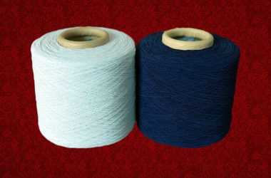 POLYESTER COVERED ELASTIC